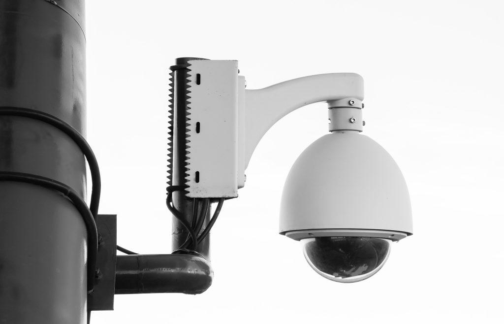 CCTV installation in Lagos Nigeria