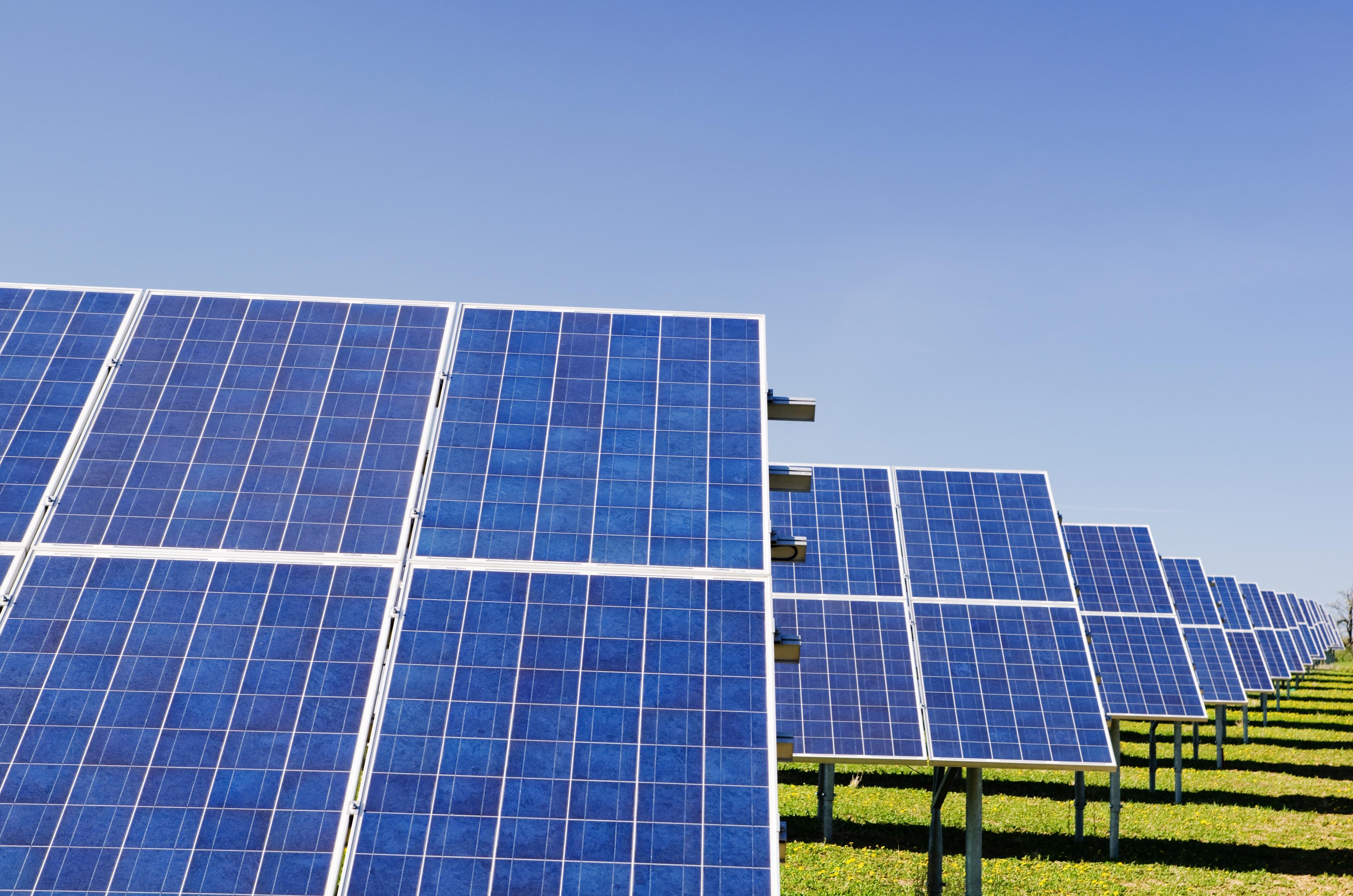 Solar Panels in Lagos Nigeria