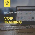 VoIP Training workshop in Lagos