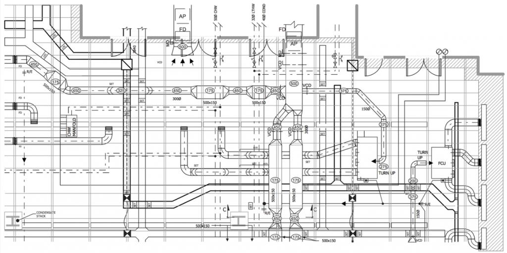 AutoCAD MEP HVAC Training