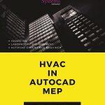 AutoCAD MEP (HVAC) Training workshop in Lagos